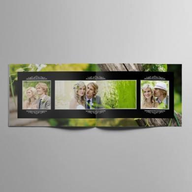 Wedding Photo Album Template A – kfea 5-min