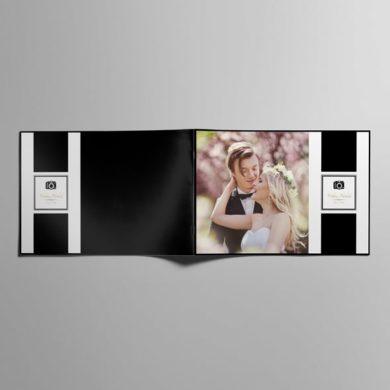 Wedding Photo Album Template C – kfea 1-min