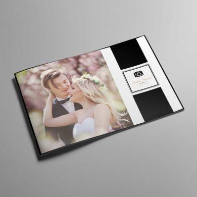 Wedding Photo Album Template C – kfea 4-min