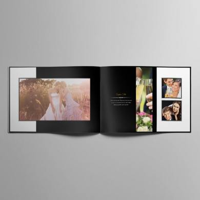 Wedding Photo Album Template C – kfea 5-min