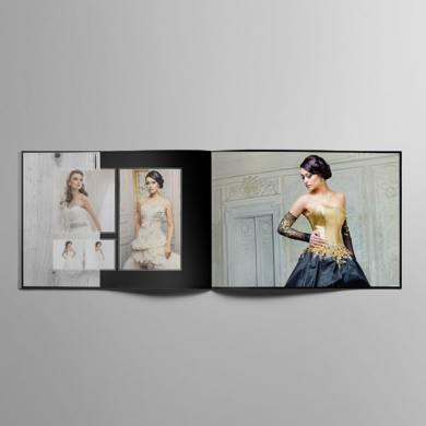 Wedding Photo Album Template N – kfea 1-min