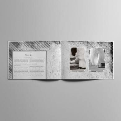 Wedding Photobook Template C – kfea 4-min