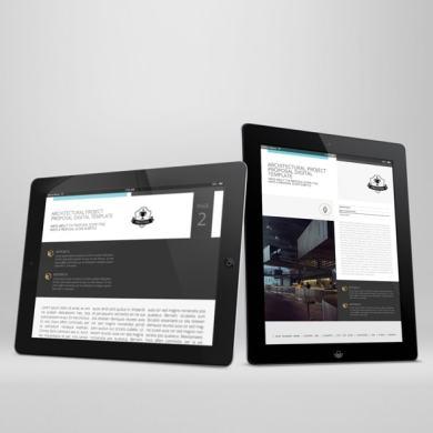 Architectural Project Proposal Digital Template – kfea 4-min