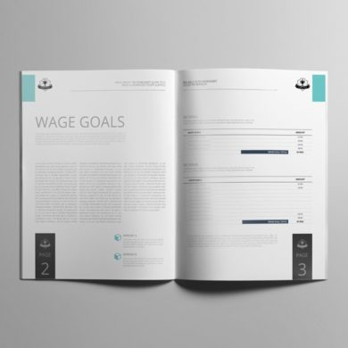 Billable Rates Worksheet US Letter Booklet – kfea 3-min