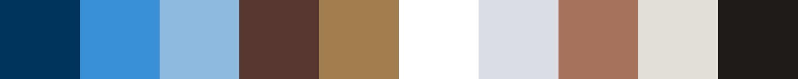 120 Pelagia Color Palette