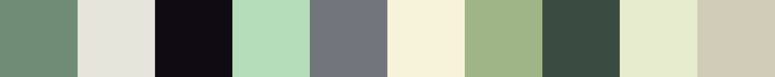 344 Aninteria Color Palette