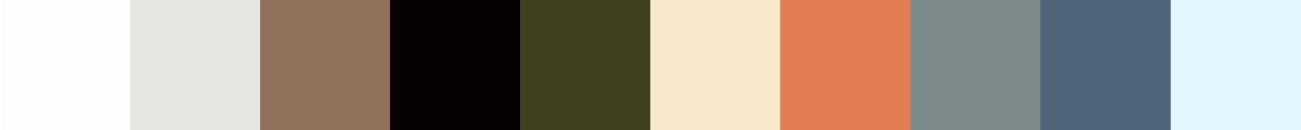 377 Anaclasia Color Palette