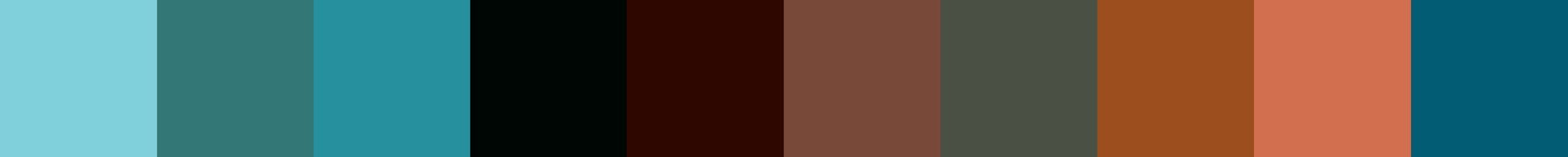 388 Kathismia Color Palette