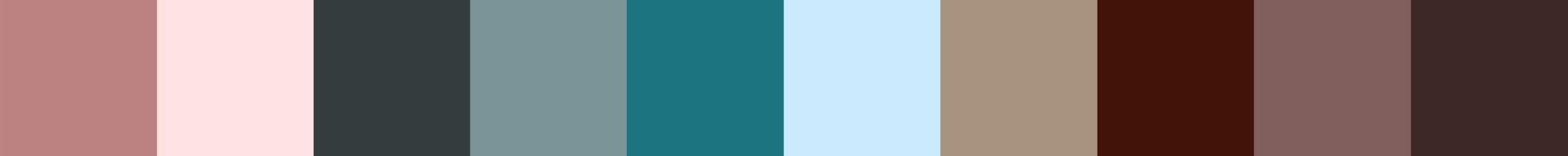 422 Omaldia Color Palette