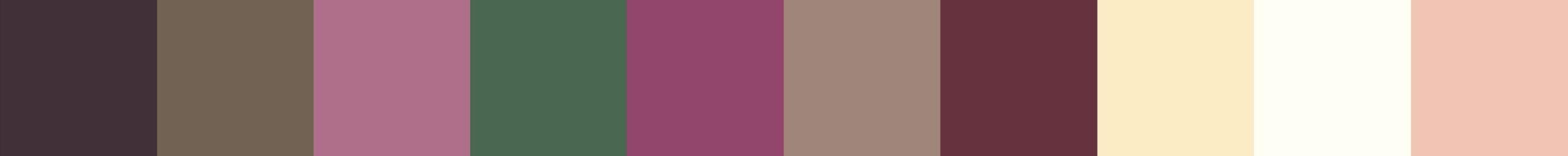 608 Iokalisto Color Palette