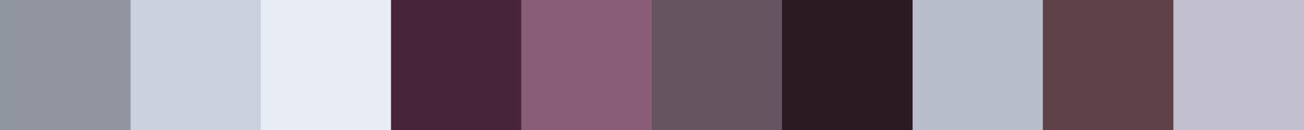 619 Likremoto Color Palette