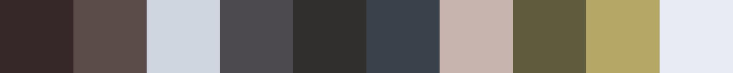 642 Uniroxa Color Palette