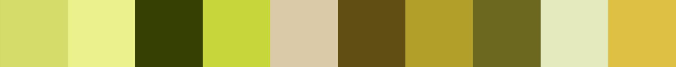 671 Systrata Color Palette
