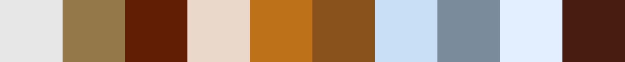 697 Tiopela Color Palette