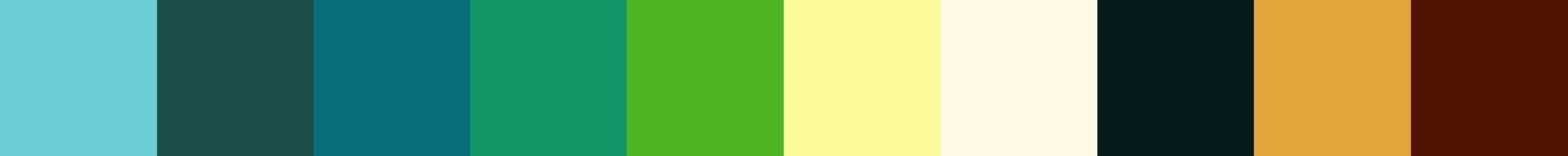 712 Xirakena Color Palette