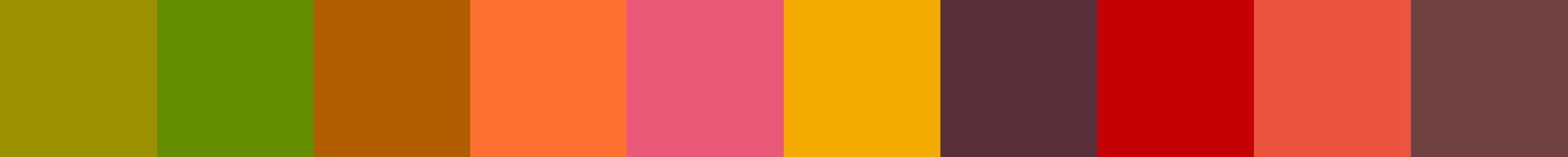 752 Beriatta Color Palette