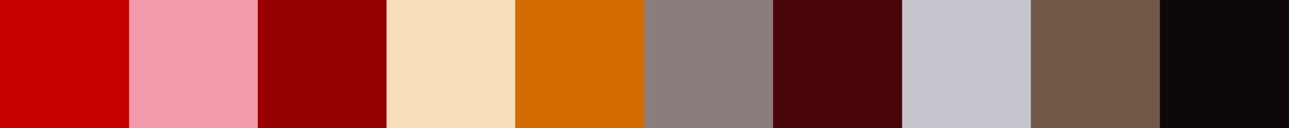 795 Reflecta Color Palette