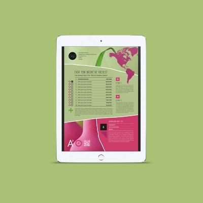 CiLO Event Plan Interactive Checklist
