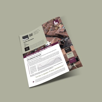 KiON Business Press Release Template