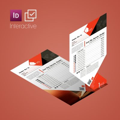 RiVO Event Plan Interactive Checklist