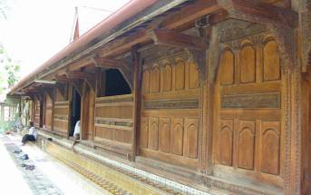 Kudus Traditional House