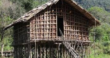 Rumah Kaki Seribu: Warisan Budaya Nasional Papua Barat