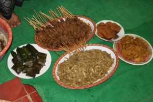 Babacakan, Tradisi Makan Bersama Masyarakat Banten