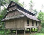 Rumah Gadang Datuk Bisai