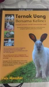 Buku Ternak Uang Bersama Kelinci