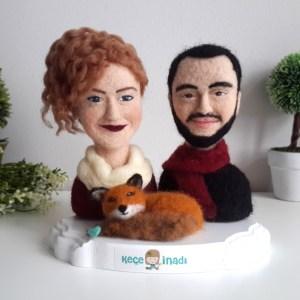 Hürrem & Seyithan