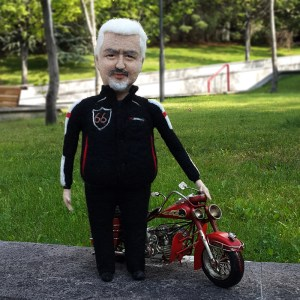 Özcan – Lord of Moto