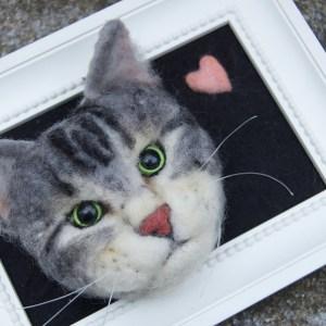 Tılsım kedisi  ^.^