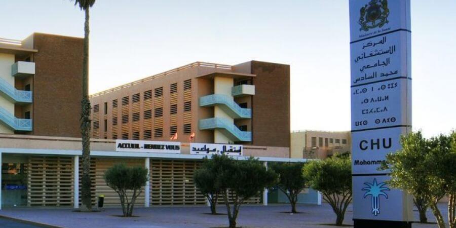 تساقط الأطر الصحية تباعا بكورونا بالمستشفى الجامعي يُقلق أطباء بمراكش
