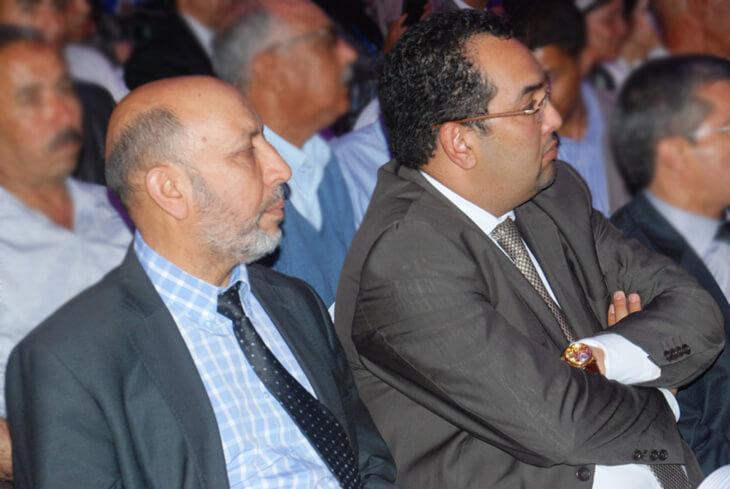انتهاء التحقيق التفصيلي مع عمدة مراكش ونائبه وإحالة ملفهما على الجنايات