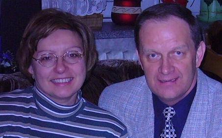 Ewa i Andrzej Seweryn