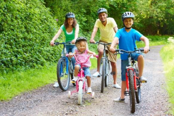Zapped - jesienny poobozowy rajd rowerowy