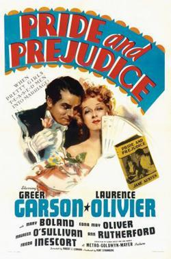 The 1940 Pride and Prejudice Film: Where's the Chemistry? (1/6)