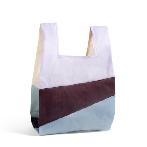 Six-colour bag L no. 2