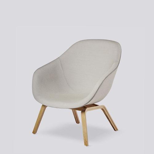 HAY AAL83 Loungechair.
