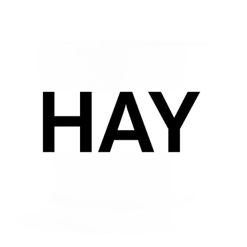 HAY About a Lounge Chair Low (AAL81)