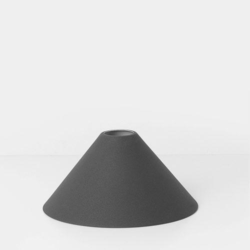 Ferm Living Cone Shade Black
