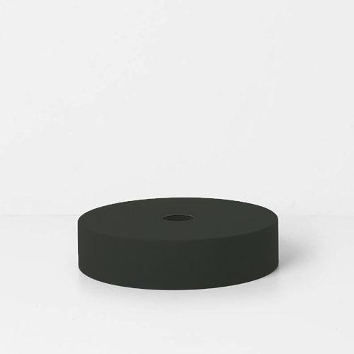 Ferm Living Record Shade Black