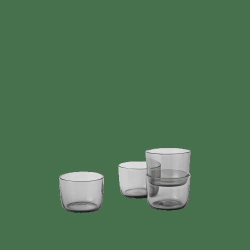 Muuto corky grey low