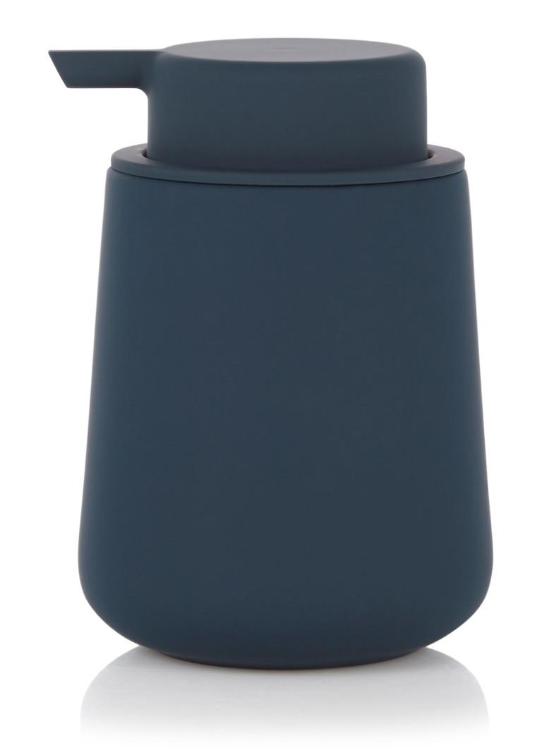 Soapdispenser royal blue nova one