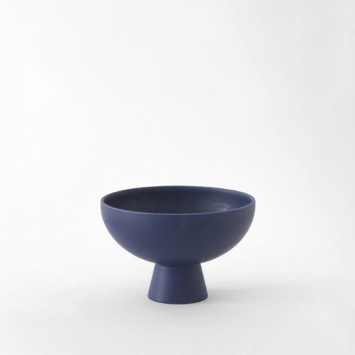 Raawii Medium Bowl Strøm Blue