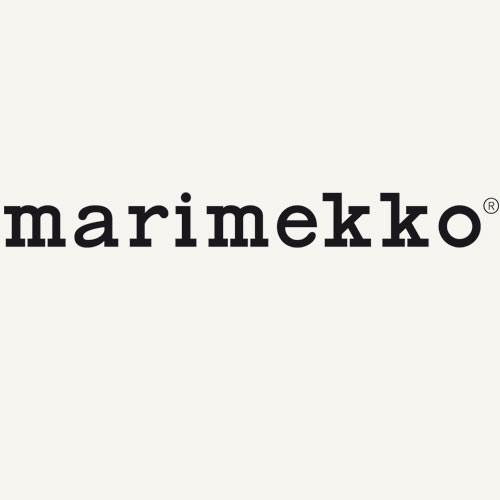 Marimekko Unikko Plate 13,5cm Beige/Off White/ Blue