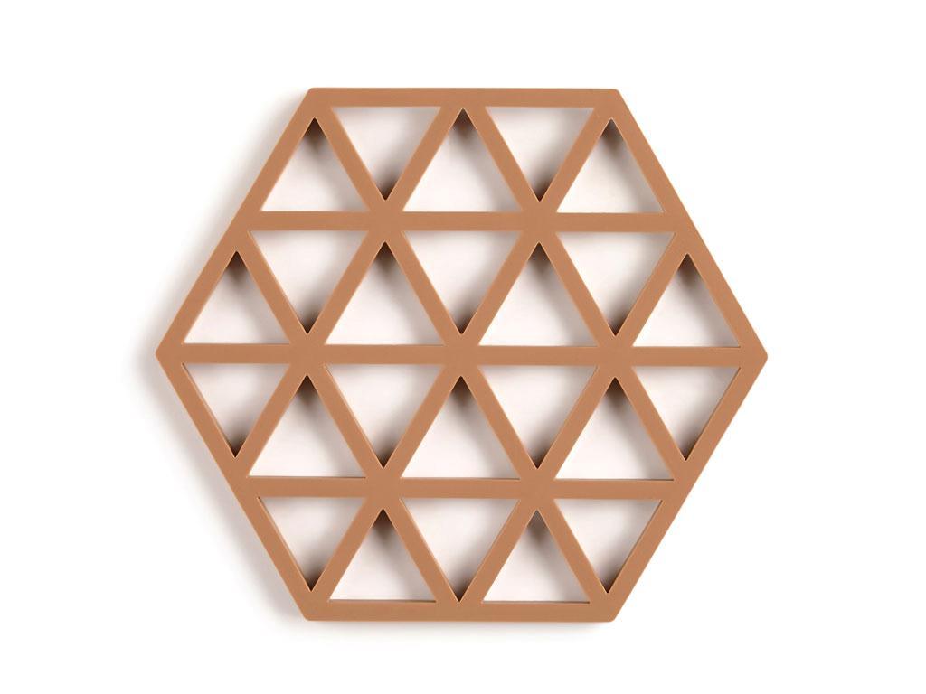 Trivet sahara triangles