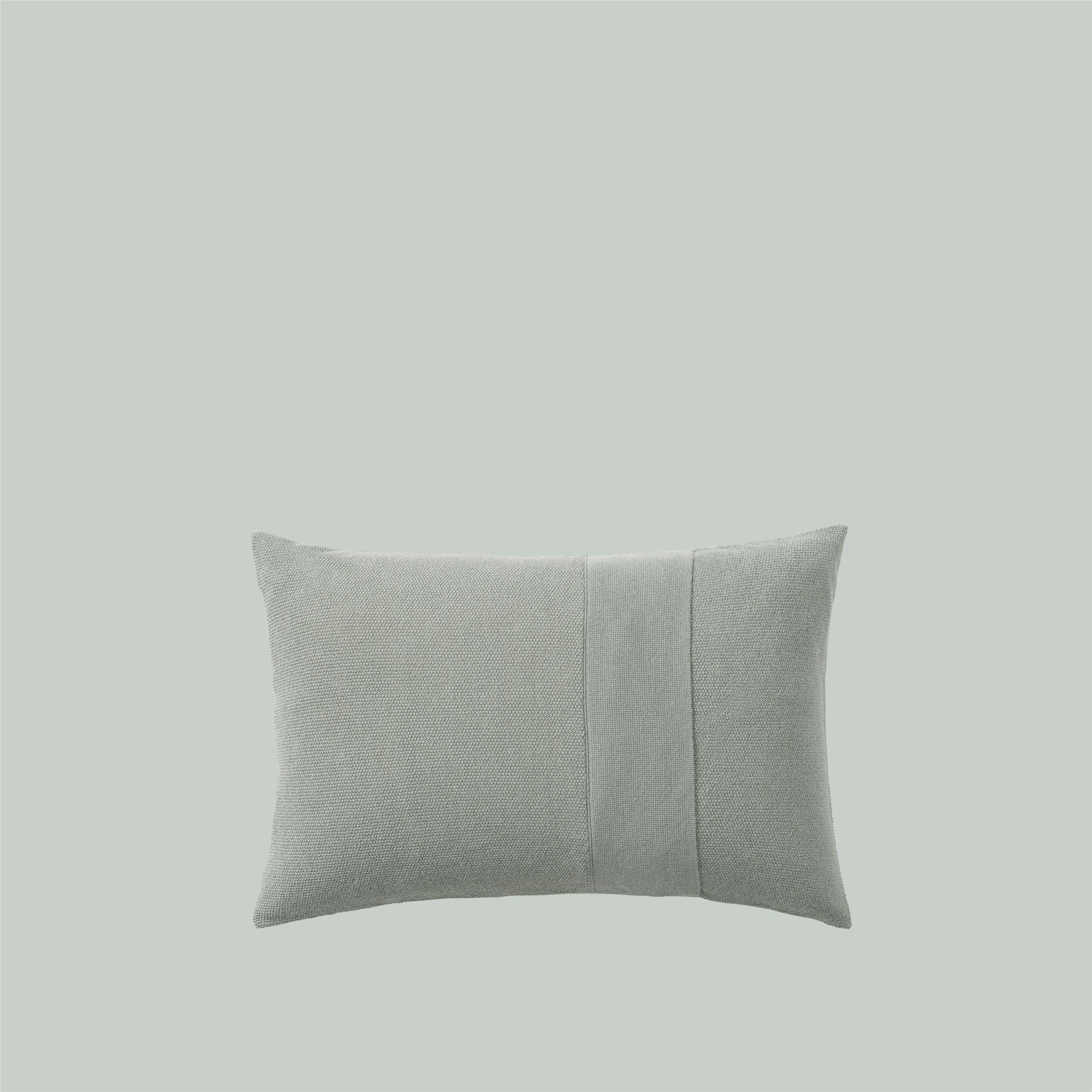 Layer Cushion 40x60 sage green