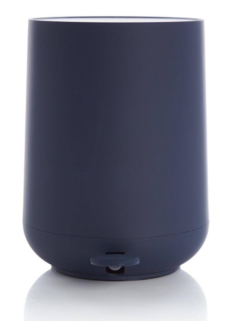 Pedal bin royal blue nova one 5 L
