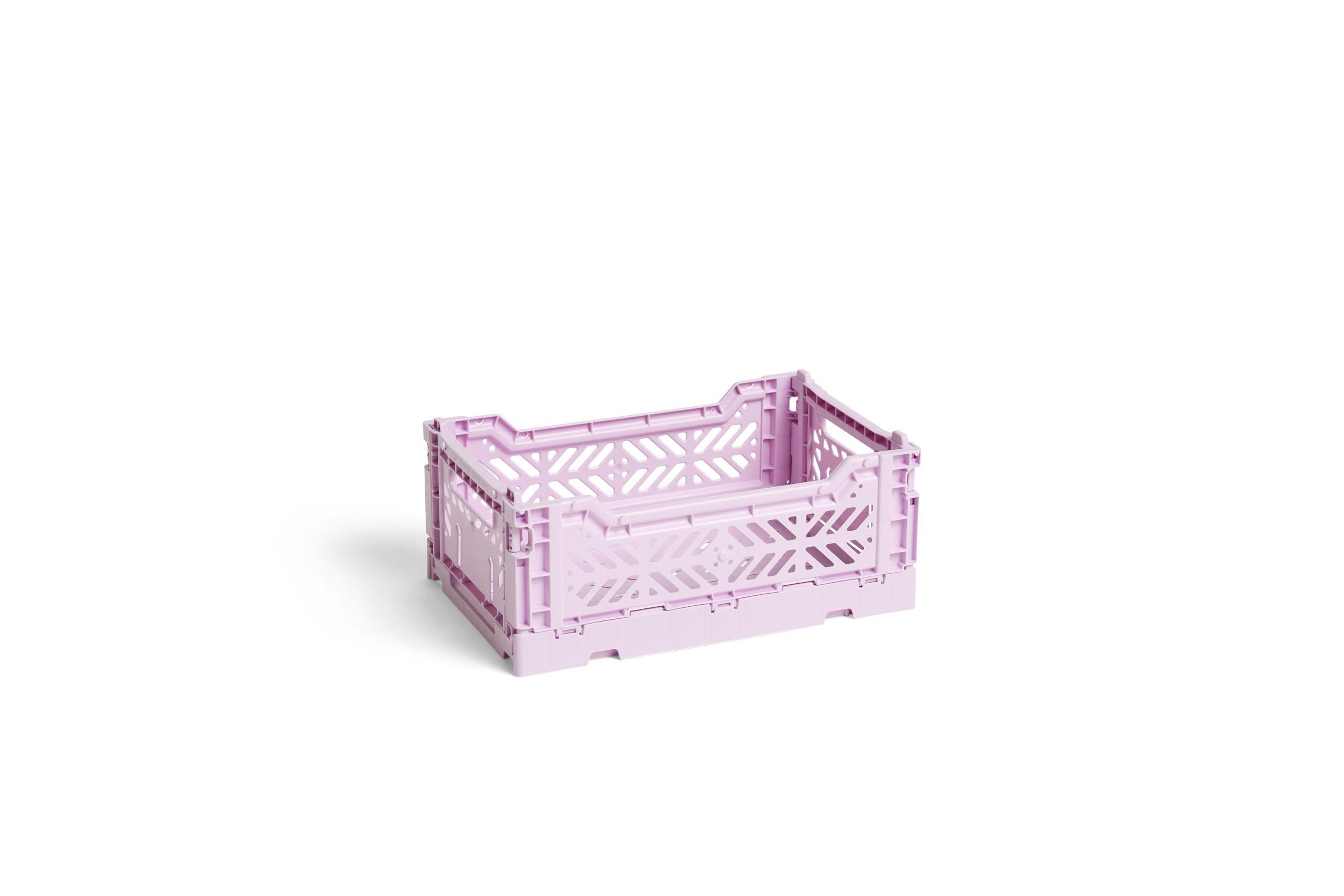 Hay Colour Crate S lavender